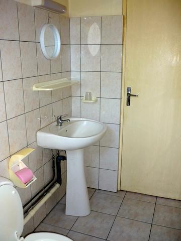 salle d'eau appartement 2