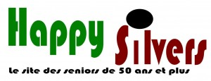 logo Happy Silvers