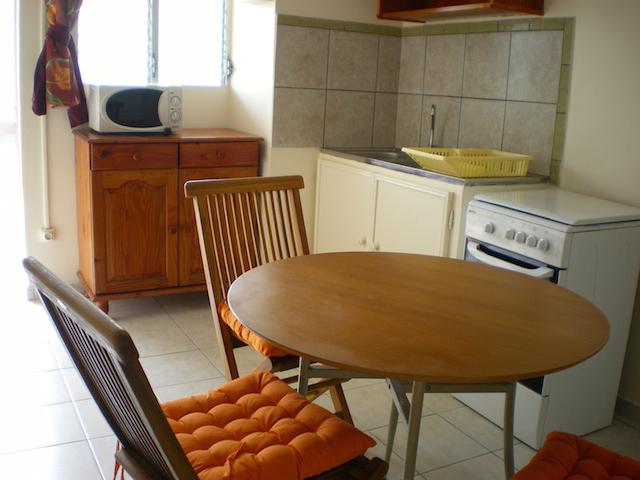 Cuisine Salle à manger appartement