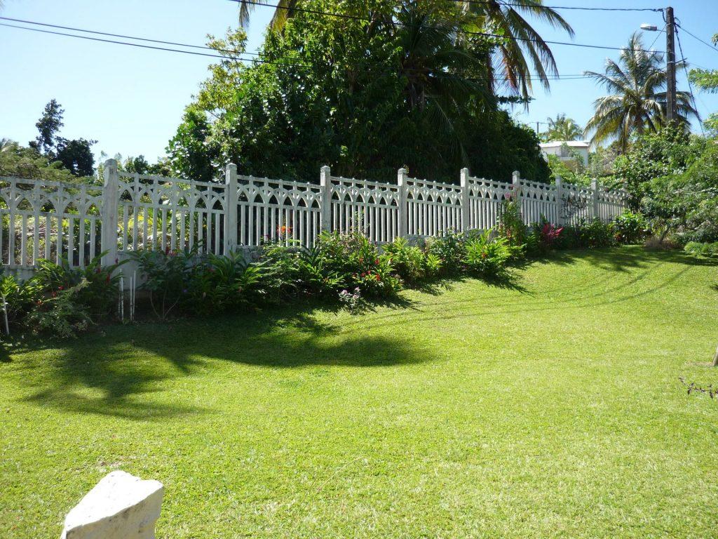 Jardin Villa Mad Carl
