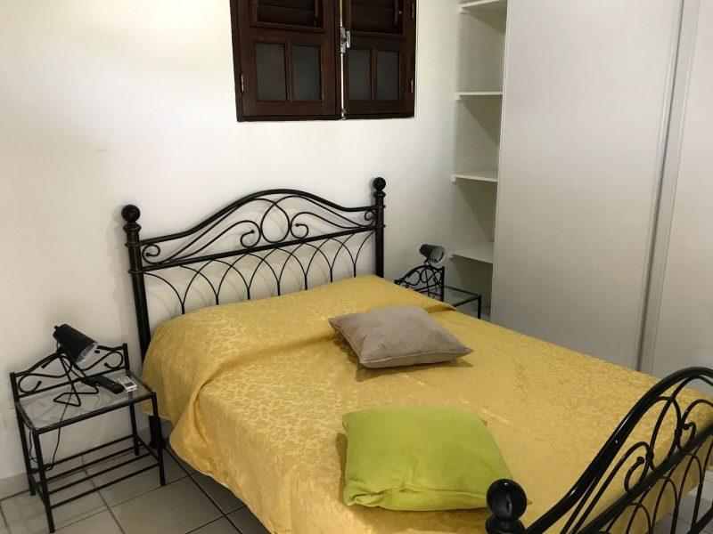 Chambre villa Noemie